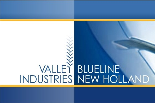 Blueline New Holland – Kentville