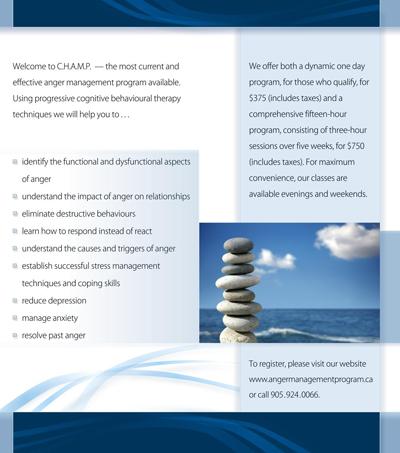 CHAMP Brochure Inside