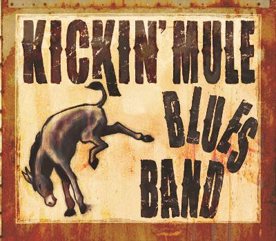 Kickin' Mule Logo