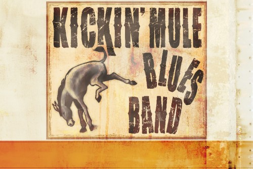 Kickin' Mule Blues Band